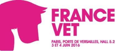 France Vet logo