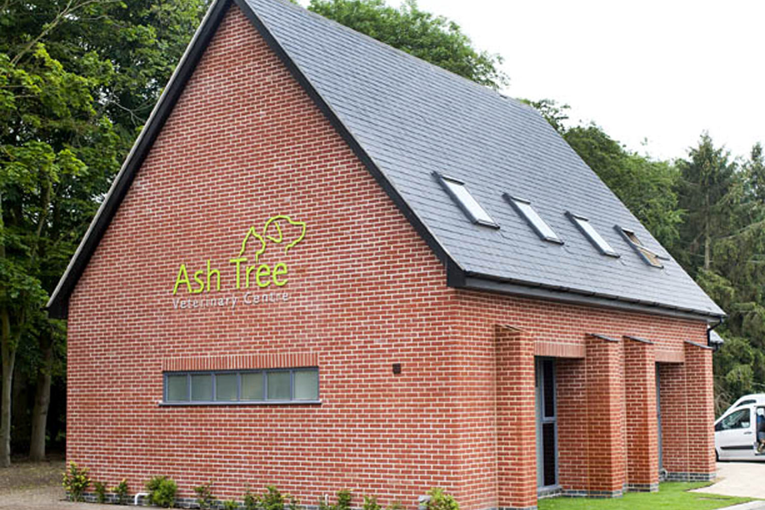Ash Tree Veterinary Centre