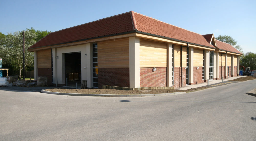 Case Study - Cats Protection - Training Centre (10)