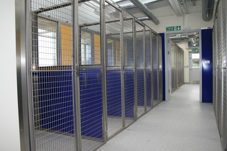 National Animal Welfare Trust – Heaven's Gate