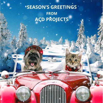 ACD Seasons Greetings