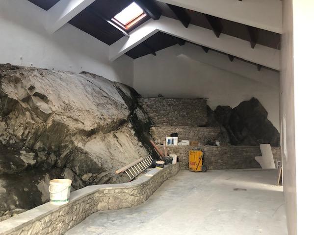 Progress at Archway Vets